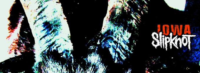 """Slipknot sobre escuridão, raiva e vícios atrás do 'Iowa': """"Nós quase morremos"""""""