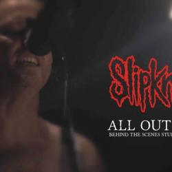"""""""All Out Life"""": Slipknot lança vídeo gravado em estúdio"""