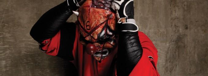 Shawn Crahan : Estou tendo o melhor momento da minha vida no Slipknot